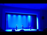 Ясмина, танец Саахира, фестиваль 5 марта 2017