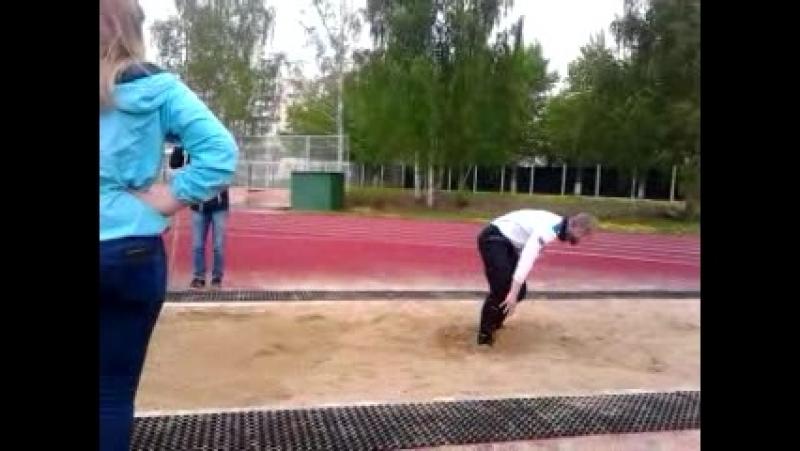 Афк легкая атлетика для лиц с ограниченными возможностями