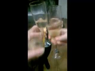 Вторая серия праздничного флешмоба Новости-N