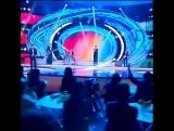 Добрый вечер Казахстан! На канале Первый Евразия 23.09.17г...