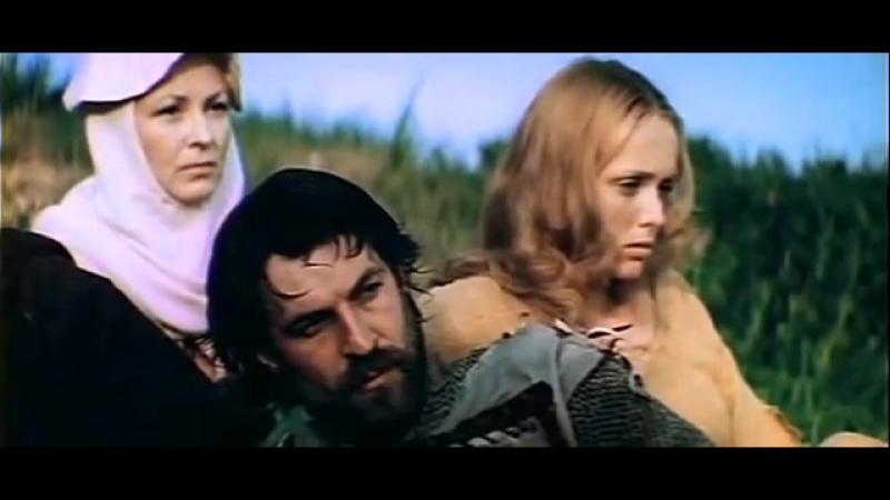 Высоцкий-Баллада о времени - Стрелы Робин Гуда