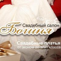 Анкета Татьяна Карасёва