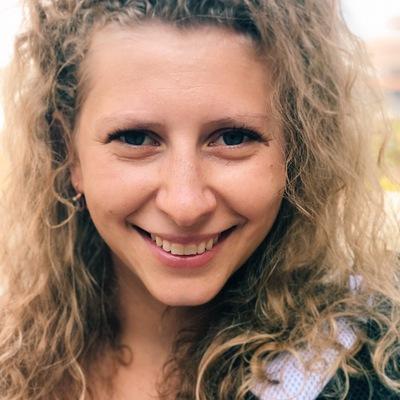 Виктория Шаргатова