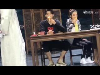[PREVIEW] 170614 '72 Floors of Mystery' Ep.6 @ Wu Yi Fan