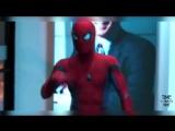 Человек-паук: Возвращение домой   Spider-Man: Homecoming