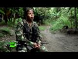 FARC- маникюр цвета хаки (ТРЕЙЛЕР)
