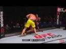 UFC Fight Night - 107 STEWART vs BARROSO обзор матча