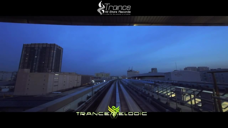 Alpha Force Vlad Gee - 753 Miles Away (Simon OShine Remix) [Trance All-Stars Promo]