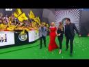 5sta Family на премии МУЗ ТВ 2017