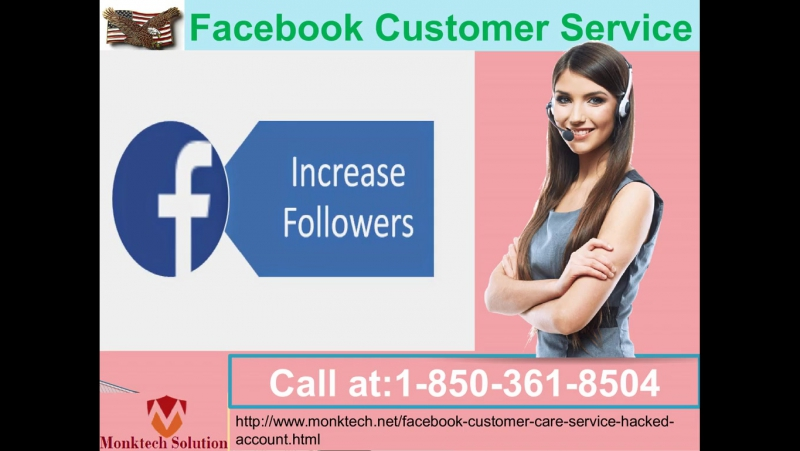 Is Facebook Customer Service 1-850-361-8504 responsible or not?