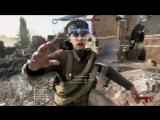 Battlefield 1 килл стрик на испуге