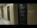 Открытие интернет магазина SHAPE г. Бийск