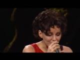 нежное исполнение песни..1999 год Наталия Власова - Я у твоих ног!!