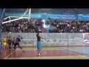 Madison Sauletbekov 5'10  Dunk Show Taldykorgan (Almaty, Kazakhstan)