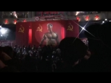 Soviet Image by Hollywood/Как видят нас в Голливуде