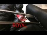 Каучуковая база от Royal RUBBER BASE COAT