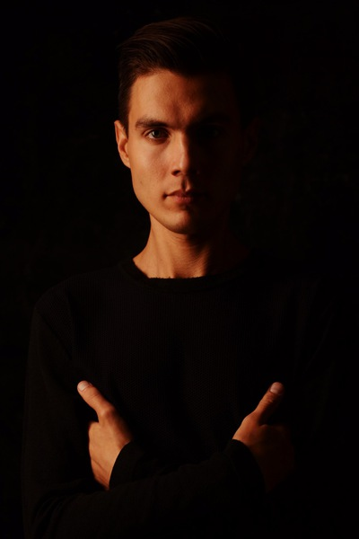 Александр Благодаров