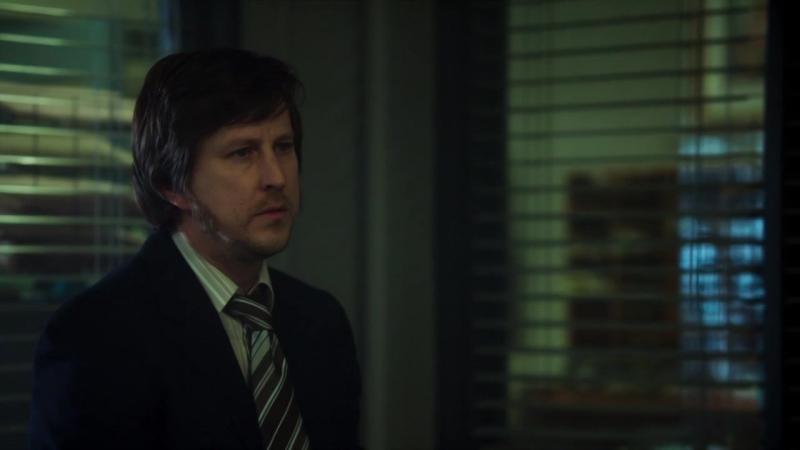 Инспектор Джордж Джентли 8 сезон 1 серия (Sunshine Studio)