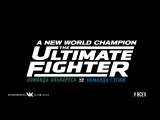 The Ultimate Fighter 26 Episode 3