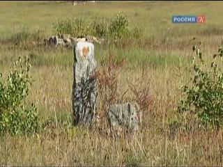 Племена половецкие.Куда исчезли Половцы.Говорящие камни