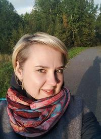Анна Деснёва
