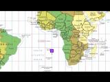 1.3 Осевое движение Земли и географические следствия