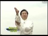 梁式八卦掌基本功 邸国勇Lian shi baguazhang jibenggong Di Guoyong
