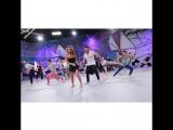 Танцы на ТНТ Алиса Доценко и Алексей Карпенко