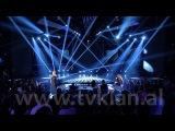 ARILENA &amp TUNA - X FACTOR ALBANIA 2 (NATA FINALE)