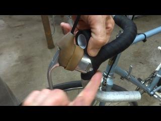Wrap Vintage Trek Bike Cloth Handlebar Tape Like Factory Original
