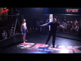GPUK 21 - Jake Hadley VS Aaron Parkinson