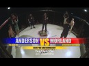 MMA Total Combat 68: Robbie Anderson vs Daniel Morland