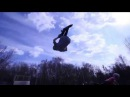Dima Bogdanov \ mini video from Kuzminki \ Scootering \ AndreevPROD