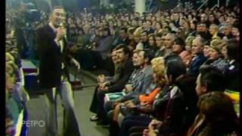 Вахтанг Кикабидзе. 1978 - Песенка Мимино (на грузинском языке)