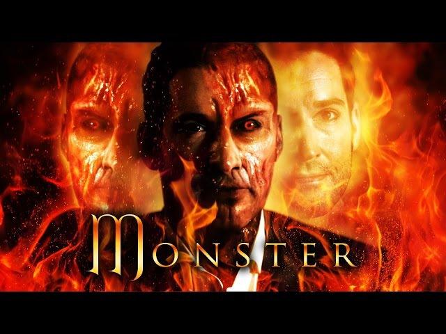 Lucifer   Monster