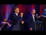 Daniel O'Donnell &amp Derek Ryan - God's Plan  The Late Late Show  RT