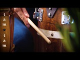 Banda Magda - Tam Tam (Official Music Video)
