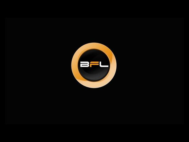 Чемпионат BFL 8x8 • Девятый тур • ЧП - Манчестер •