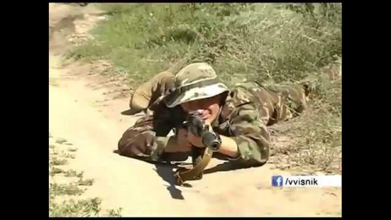 винтовки завода Маяк MZ 10, VPR 308, VPR 338 для ЗСУ и АТО