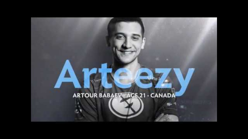 Arteezy l First Stream After The TI7 l Best Moments l Dota 2