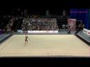 Alina Harnasko Clubs AA - World Cup Minsk 2017