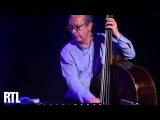 Enrico Pieranunzi, Philip Catherine &amp Ricardo Del Fra - Beatrice en live dans RTL Jazz Festival pr