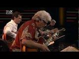 Night of Jazz Guitars - Tadd's Delight  Blue in Green