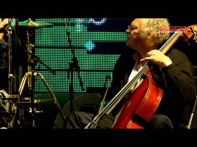 Miroslav Vitous Project Q - Jarasum Jazz Festival 2013
