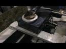 Полировка габбра GranitKor - Памятники с гранита