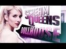 Scream Queens DOllHOUSE