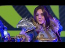 Every Cosplayer From Blizzcon's Costume Contest IGN Access
