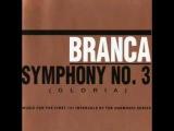 Glenn Branca - Symphony No.3 (Gloria)