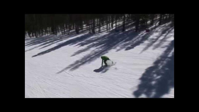 Best of Snowboarding: Best of Flat tricks and Ground tricks 3
