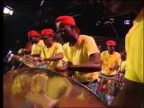 Amoco Renegades play Calypso (Jean Michel Jarre) (december 1990)